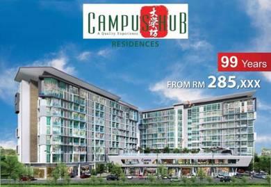 Campus Hub Residence
