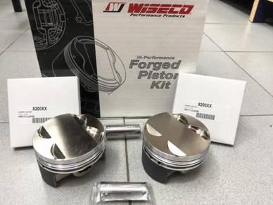 Wiseco Forged Piston - Mitsubishi 4G93 Turbo 82mm