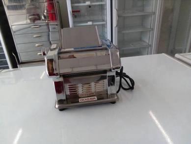 Okazawa noodle machine (new stock)