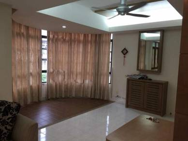 Nicely Renovated Mutiara Perdana Apartment for Sale,Bayan Lepas Penang