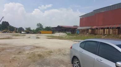 Balakong kampung baru industrial land bukit berlimbing (2 acres)