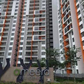 Ameera residence new condo kajang mutiara heights