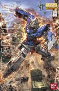Bandai MG 1/100 GN-001 Gundam Exia 59452 figure