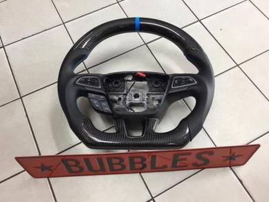 Ford focus rs full carbon sport steering