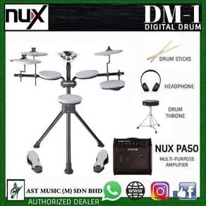 NUX DM-1 Digital Electeric Drum