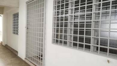 Partially Furnished Petaling Indah Condominium