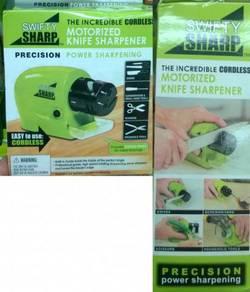 Electronic Knife Sharpener (Pengasah Pisau)
