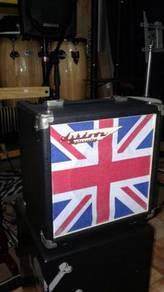 Bass Amplifier 15 Watt (Ashdown)