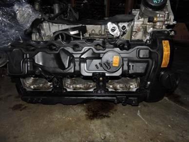 BMW F10 F02 F07 X6 E71 535i N55 3.0 Engine Kosong