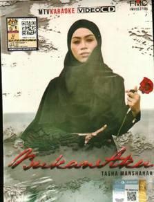 VCD TASHA MANSHAHAR Karaoke VCD