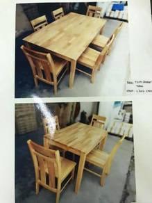 Dinning table / meja makan
