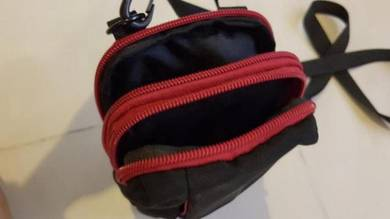 Pouch bag & Sling bag