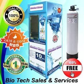 I-227-SW Drinking Water Vending Machine