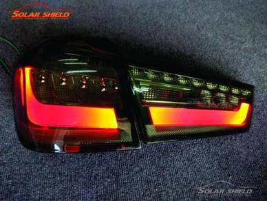 Mitsubishi ASX Sport Led Light Bar Tail Lamp