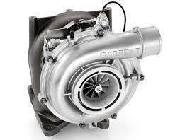 F/Ranger T6 2.2 Turbo