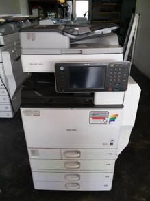 Multi machine copier color mpc4502 price market