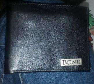 Genuine Leather BOND