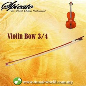 Picato italy violin bow full size 3/4 bow