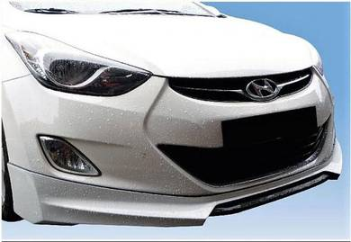 Hyundai Elantra 2011 Bodykit PU