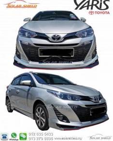 Toyota Yaris Drive 68 Bodykit