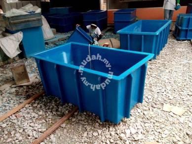 Fiberglass Tank ( Aquaponic )