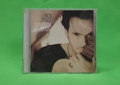 Rick Price TAMBORINE MOUNTAIN 1995 CD