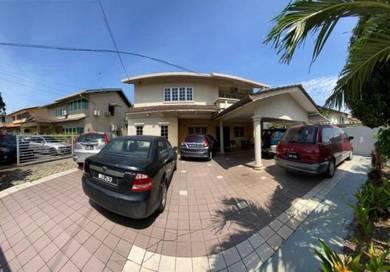 Double Storey Bungalow, SS1 Kampung Tunku, Petaling Jaya, Selangor