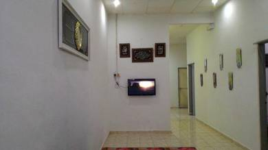 Home2Stay~D'Qayyum SemiD