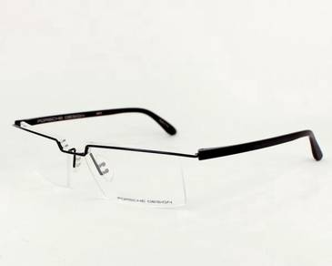 Original Porsche Design P8227 Titanium Eyewear