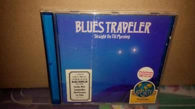 CD Blues Traveller - Straight On Till Morning