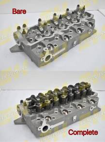 Cylinder Head Mitsubishi Pajero Storm Delica 4D56