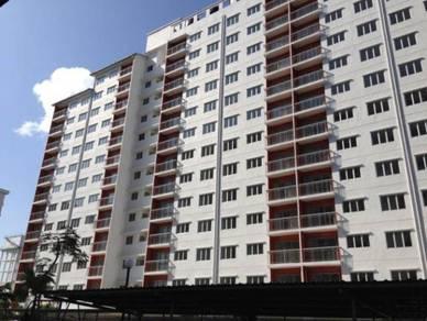 [BestOffer] Suria Cahaya Permai Apartment Taman Equine Near Giant MEX