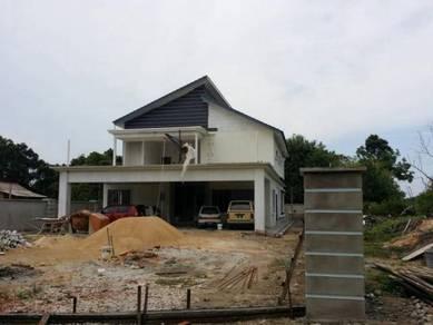 Kontraktor bina rumah kuantan