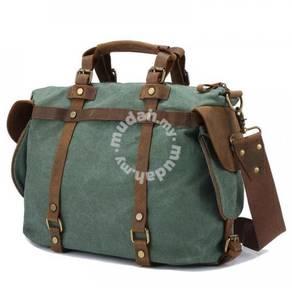 64715 Quality Blue Stylish Korean Men Sling Bag