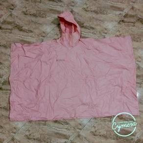 Raincoat Columbia