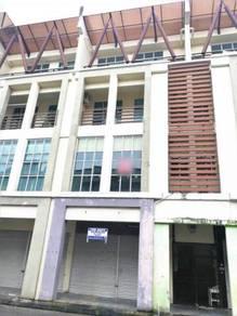 ShopHouse For Rent Located at Lorong Stutong, Jalan Setia Raja
