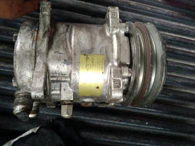 Compressor isuzu trooper 2.8