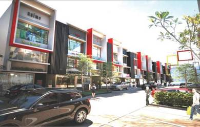 Ehsan Residence (Shop Lot)