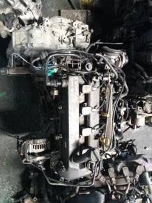 Ford S-Max SEWA 2.3L Engine with Gearbox