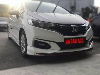 Honda jazz 2019 gk rs mugen rs bodykit with paint
