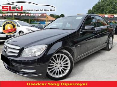 Used Mercedes Benz C230 for sale