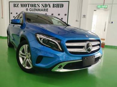 Recon Mercedes Benz GLA250 for sale