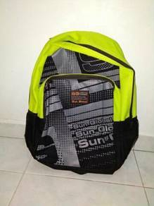SUN GlOBAL Back Pack