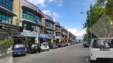 3 Sty Shop, 1st Floor, Jalan Tanjong 1, Desa Cemerlang, Johor Bahru
