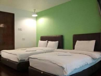 J Residence (Ranau)
