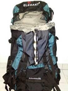 Elegant Camping Backpack
