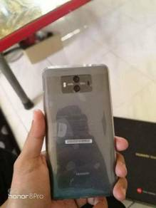 Huawei mate 10 just used