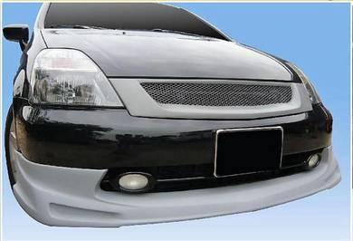 Honda Stream 2001 Mugen Bodykit PU