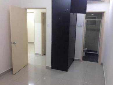 Connaught Avenue Cheras (Master Room) walk 350 meter to MRT station