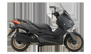 Yamaha xmax 2020 - ready stock